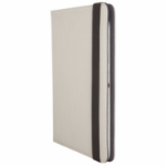 "Urban Factory Spring Folio Case - Universal for all 7-8"" tablets, Grey"
