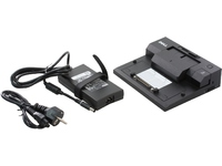 Dell Simple E-Port II With USB V3.0 includes power cable