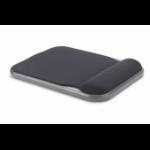 Kensington Height Adjustable Gel Mouse Pad Black