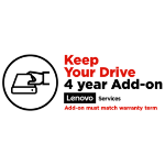 Lenovo 4Y Keep Your Drive