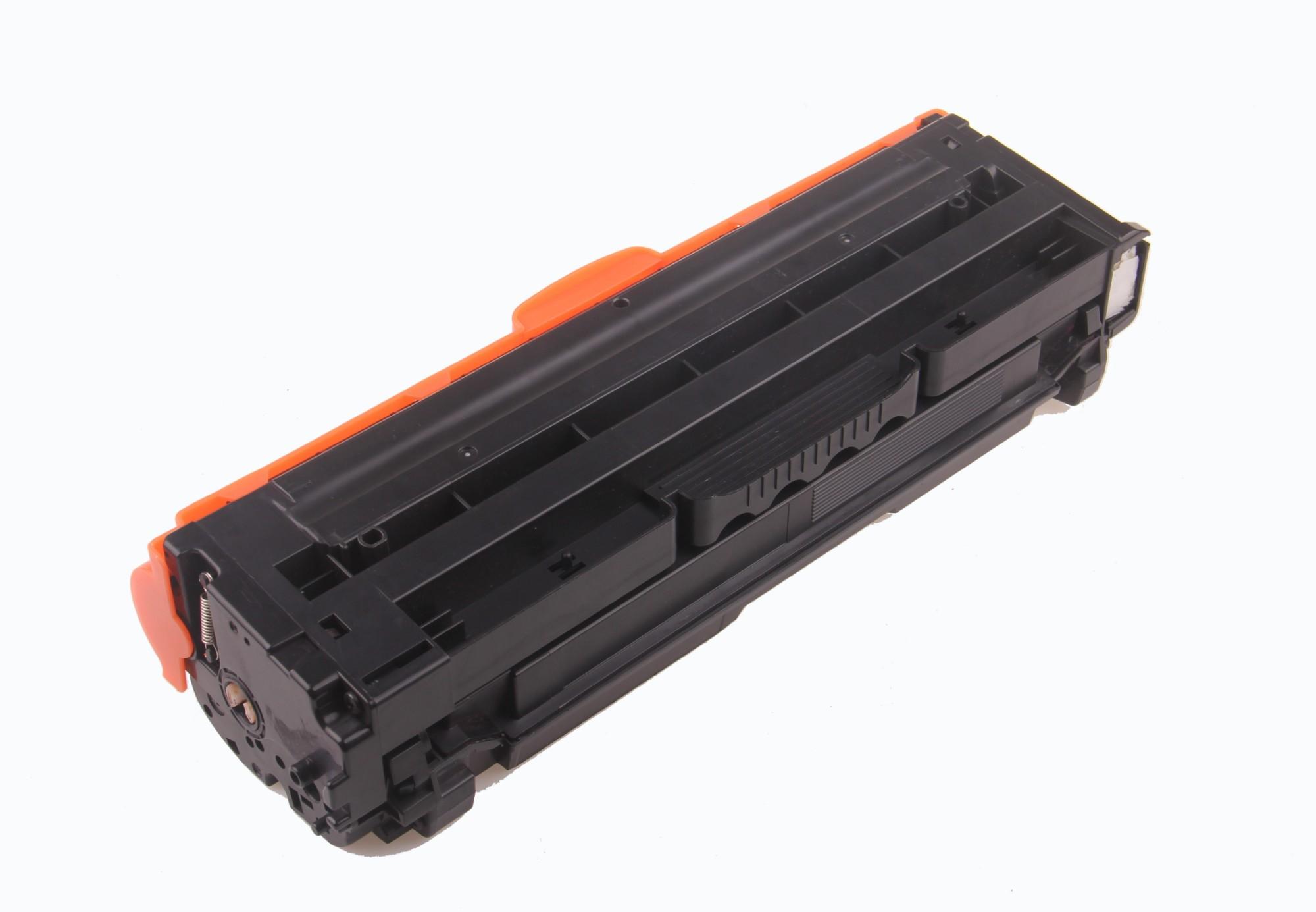 Remanufactured Samsung CLT-Y506L / HP SU515A Yellow Toner Cartridge