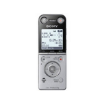 Sony ICD-SX733 dictaphone