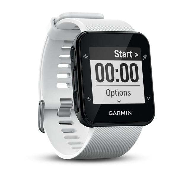 Garmin Forerunner 35 Bluetooth Black,White sport watch