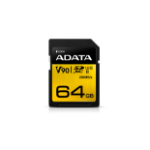 ADATA Premier ONE memory card 64 GB SDXC Class 10 UHS-II