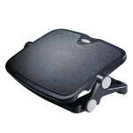 StarTech.com Adjustable Under-Desk Foot Rest