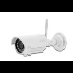 ASSMANN Electronic Plug&View OptiVario IP security camera Buiten Rond Wit