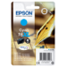 Epson Pen and crossword Cartucho 16XL cian