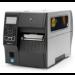 Zebra ZT410 impresora de etiquetas Transferencia térmica 600 x 600 DPI