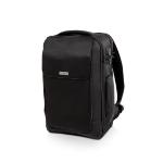 "Kensington SecureTrek 15.6"" Backpack case Black"