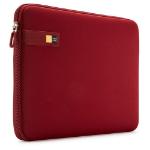 "Case Logic LAPS-113 Boxcar notebooktas 33,8 cm (13.3"") Opbergmap/sleeve Rood"