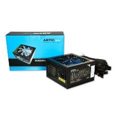 Artic Blue 850W Blue Fan 3xSATA/4xMolex/8Pin/6+2Pin/6Pin