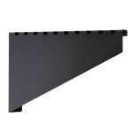 Tripp Lite SRWBWALLBRKTHDL cable tray accessory Cable tray braket
