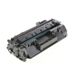 eReplacements CF280X-ER toner cartridge Black 1 pcs