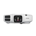 Epson PowerLite 5520W Desktop projector 5500ANSI lumens 3LCD WXGA (1280x800) White data projector