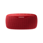 Samsung EO-SG930 Stereo portable speaker Red