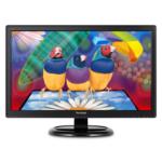 "Viewsonic Value Series VA2265SMH 22"" Black Full HD LED display"
