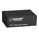 Black Box AC502A-R2 video splitter VGA 1
