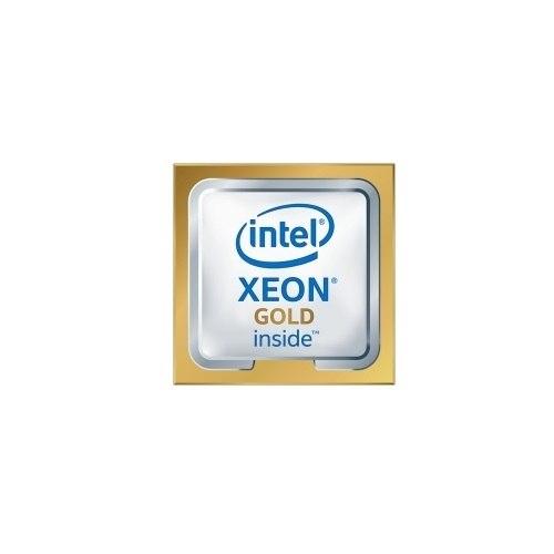 DELL Intel Xeon Gold 6140 processor 2.3 GHz 24.75 MB L3