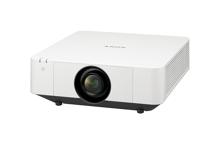Sony VPL-FHZ58 data projector 4200 ANSI lumens 3LCD WUXGA (1920x1200) Ceiling / Floor mounted projector Black,White