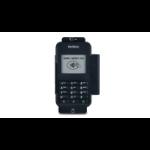 Elo Touch Solution EMV Terminal Negro Soporte activo para teléfono móvil