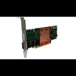 Intel 100HFA016LS Internal QSFP28 interface cards/adapter