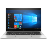 "HP EliteBook x360 1030 G4 Silver Hybrid (2-in-1) 33.8 cm (13.3"") 1920 x 1080 pixels Touchscreen 8th gen Intel® Core™ i5 i5-8365U 8 GB LPDDR3-SDRAM 256 GB SSD Windows 10 Pro"