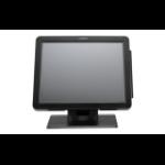 "Partner Tech SP-635 SFF 4GHz J1900 15"" 1024 x 768pixels Touchscreen Black POS terminal"