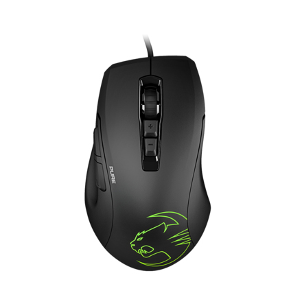 ROCCAT Kone Pure SE mice USB Optical 5000 DPI