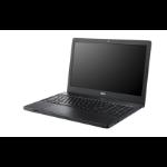 "Fujitsu LIFEBOOK A555 2GHz i3-5005U 15.6"" 1366 x 768pixels Black"