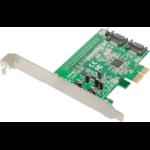 Dawicontrol DC-600E RAID controller 5 Gbit/s