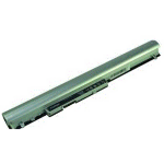 2-Power 14.8V 2600mAh Li-Ion Laptop Battery rechargeable battery