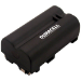 Duracell Camcorder Battery 7.2v 2200mAh