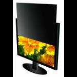 "Kantek SVL22W display privacy filters Frameless display privacy filter 22"""