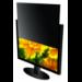 "Kantek SVL22W 22"" PC Frameless display privacy filter display privacy filter"
