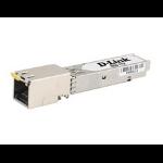D-Link DGS-712 Transceiver convertidor de medio 1000 Mbit/s