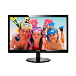 "Philips V Line 24"" Full HD 1920x1080 Monitor [246V5LHAB/75]"