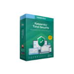 Kaspersky Lab Total Security 1 license(s) German