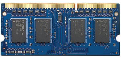 HP PC3-10600 1GB AT911ET