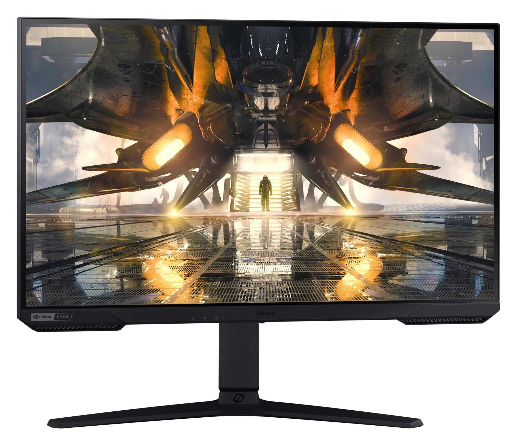 Samsung Odyssey G50A 68.6 cm (27