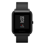 Xiaomi UYG4021RT smartwatch Black LED 3.25 cm (1.28