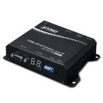 PLANET IHD-210PR AV extender AV receiver Black