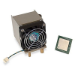 HP Intel Xeon 5110 1.6GHz Dual Core 2X2MB BL20p G4 Processor Option Kit