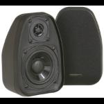 BIC DV-32B 125W Black loudspeaker