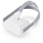 DAZED DZ-OGHS002-SIL head-mounted display Grey