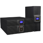 ION F18 1000VA / 900W Online UPS, 2U Rack/Tower, 8 x C13 (Two Groups of 4 x C13). 3yr Advanced Replaceme