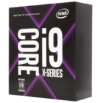 Intel Core i9-7960X processor 2.8 GHz Box 22 MB Smart Cache