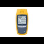 Fluke MicroScanner PoE PoE tester Blue,yellow