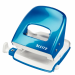 Leitz WOW 5008 30sheets Blue hole punch