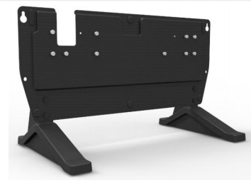 Zebra BRKT-SCRD-MSDK-01 accesorio para dispositivo de mano Negro