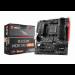MSI B450M Mortar Max AMD B450 Zócalo AM4 micro ATX